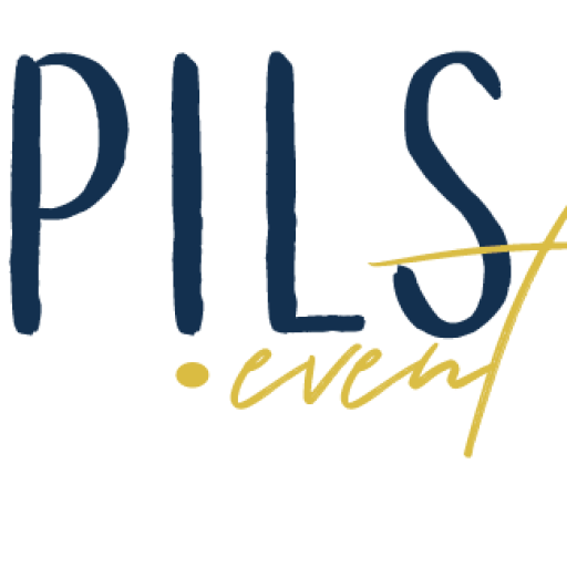 Logo Pils Event agence évènementielle