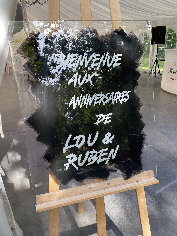 évènement rock & glam organisé par Pils event à Grenoble